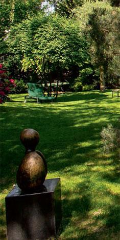 Grünflächen Neubau und Pflege